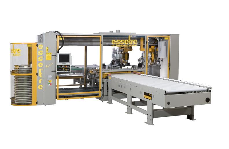 Macchine Per Lavorare Il Legno : Essetre s.r.l. macchine per la lavorazione del legno